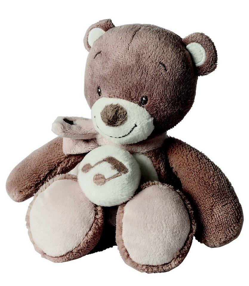 NATTOU Minispieluhr, »Tom der Bär«