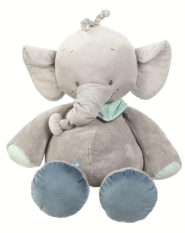 NATTOU Kuscheltier, »Jack der Elefant«