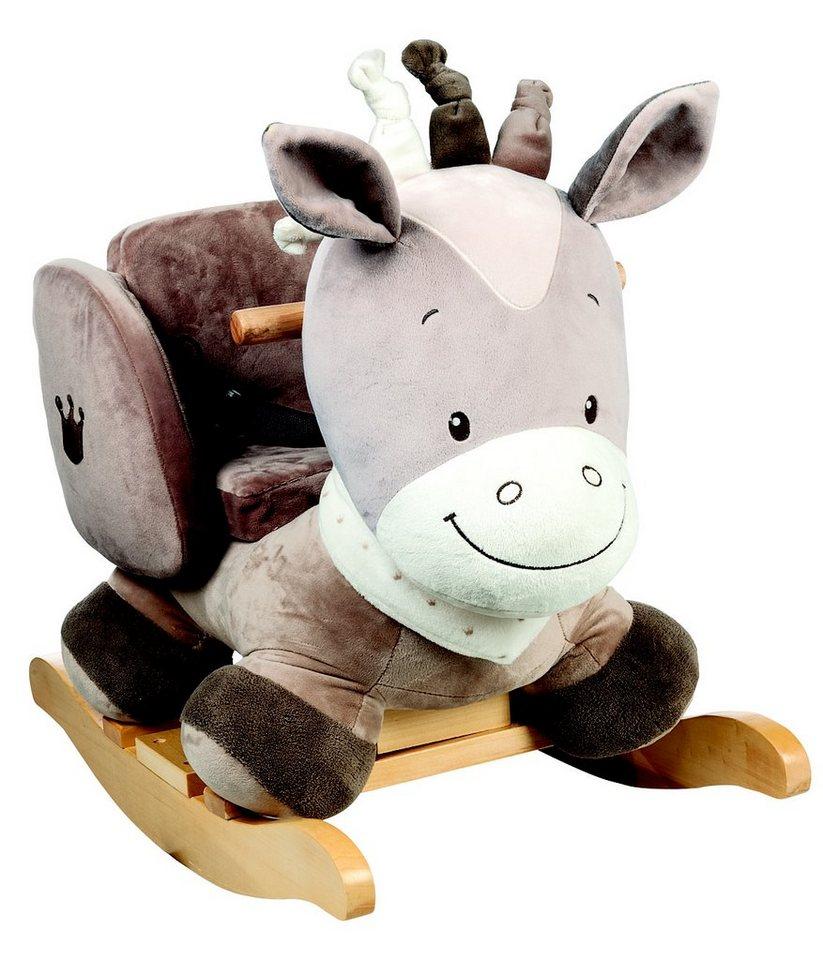 NATTOU Schaukelpferd, »Noa das Pferd«