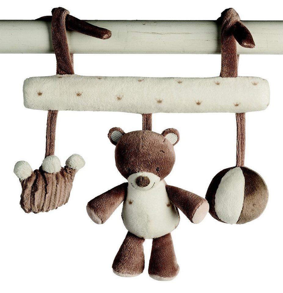 NATTOU Maxi Toy Mobile, beige, »Tom der Bär«
