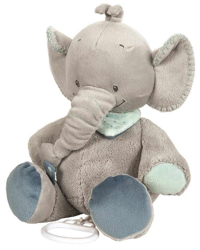 NATTOU Spieluhr, »Jack der Elefant«