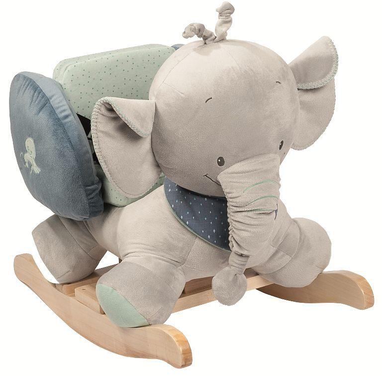 NATTOU Schaukeltier, »Jack der Elefant«