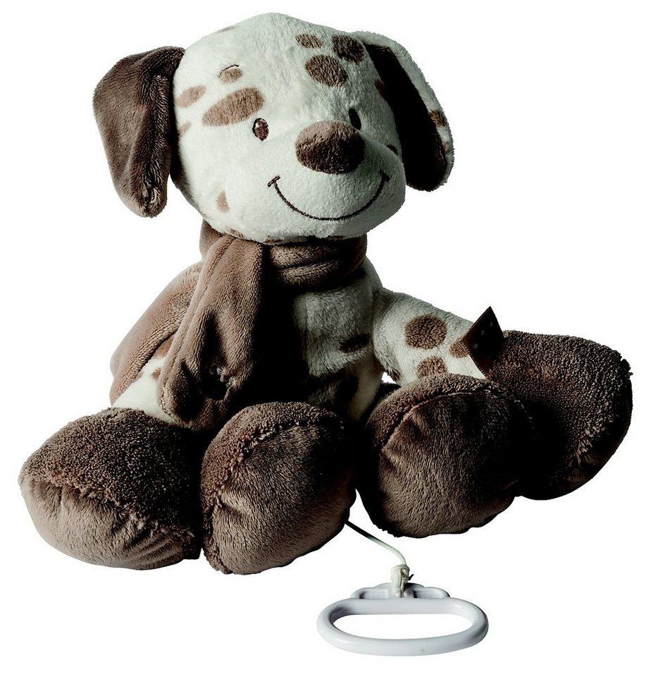 NATTOU Spieluhr, »Max der Hund«
