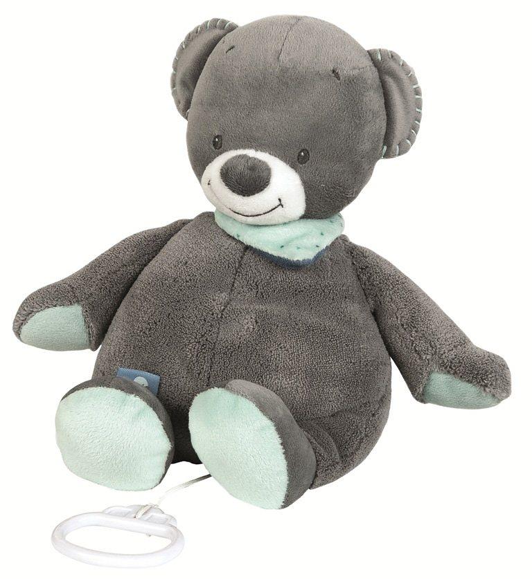 NATTOU Spieluhr, »Jules der Bär«