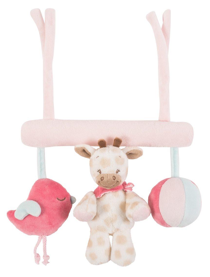 NATTOU Maxi Toy, »Charlotte die Giraffe«