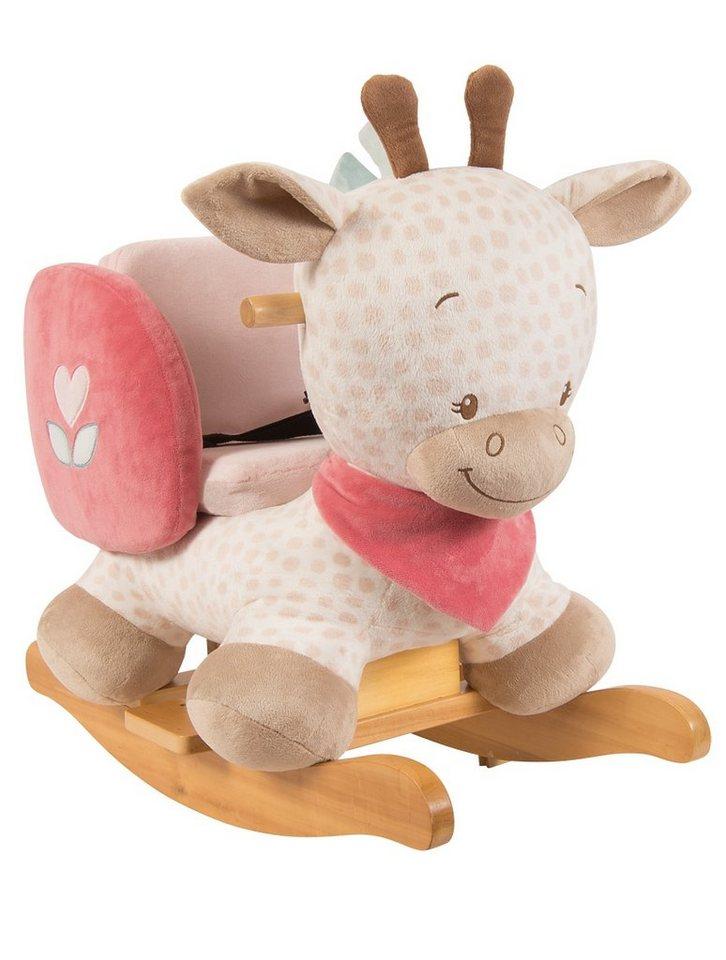 Schaukeltiere Hopser Fur Babys Online Kaufen Otto