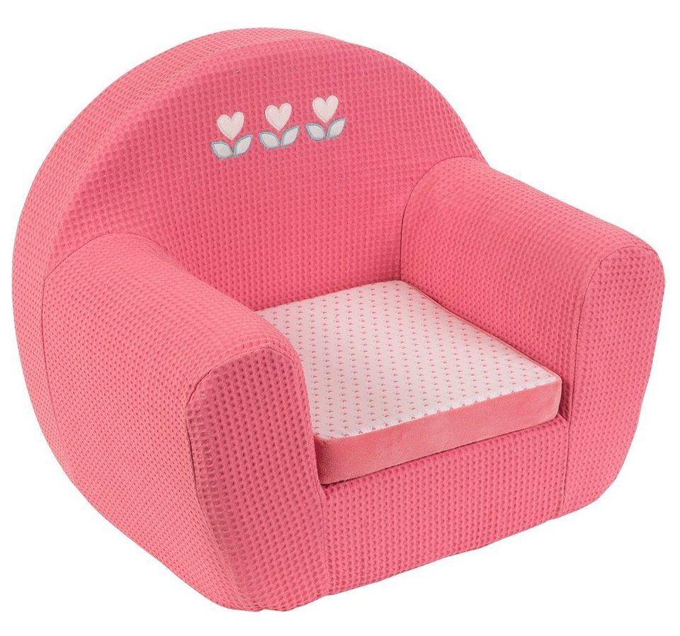 NATTOU Kindersessel, rosa online kaufen | OTTO | {Kindersessel 85}