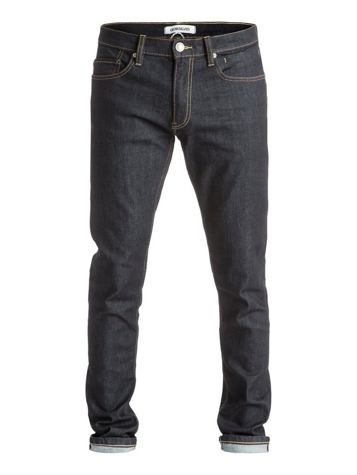 Quiksilver jean »Distorsion Rinse 34« in rinse