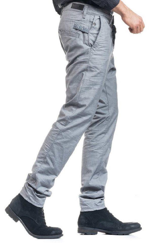 salsa jeans Jean »BRAD« in Grey