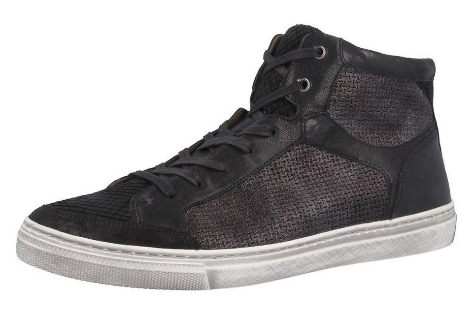 Gabor Sneaker in Schwarz