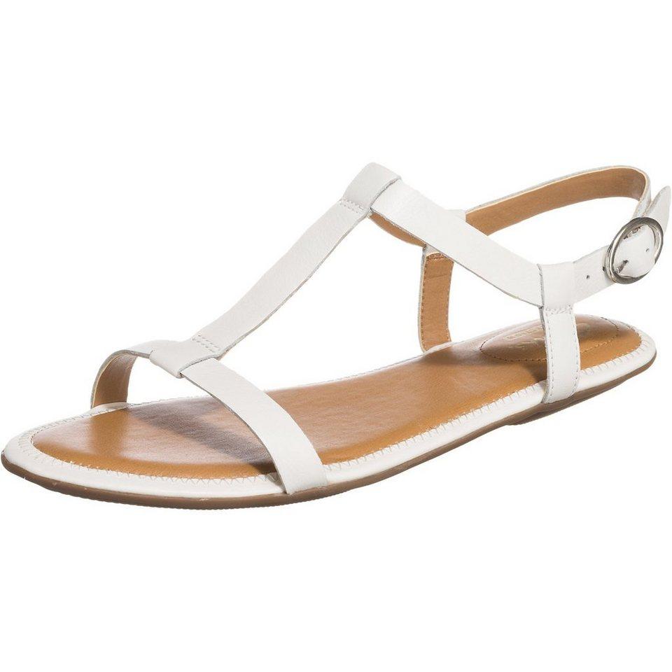 Clarks Risi Hop Sandaletten in weiß