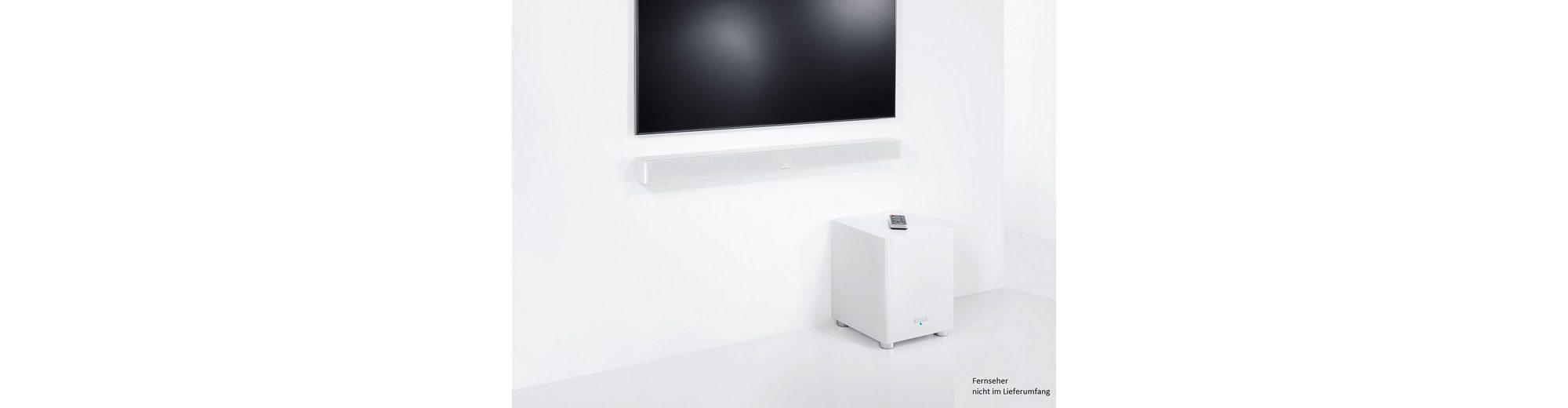 Canton 2.1 Surround System »DM 900 weiß«