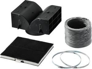 Bosch Starterset für Umluftbetrieb DHZ5325, Umrüst-Set