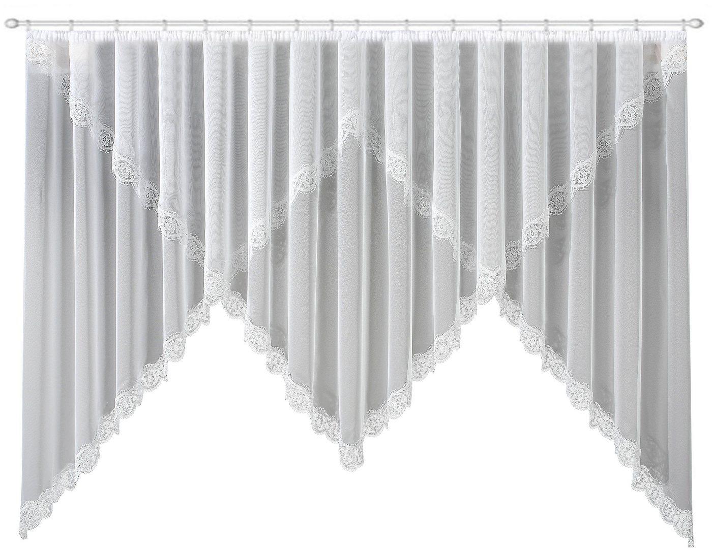 plauener gardinen preisvergleiche erfahrungsberichte und kauf bei nextag. Black Bedroom Furniture Sets. Home Design Ideas