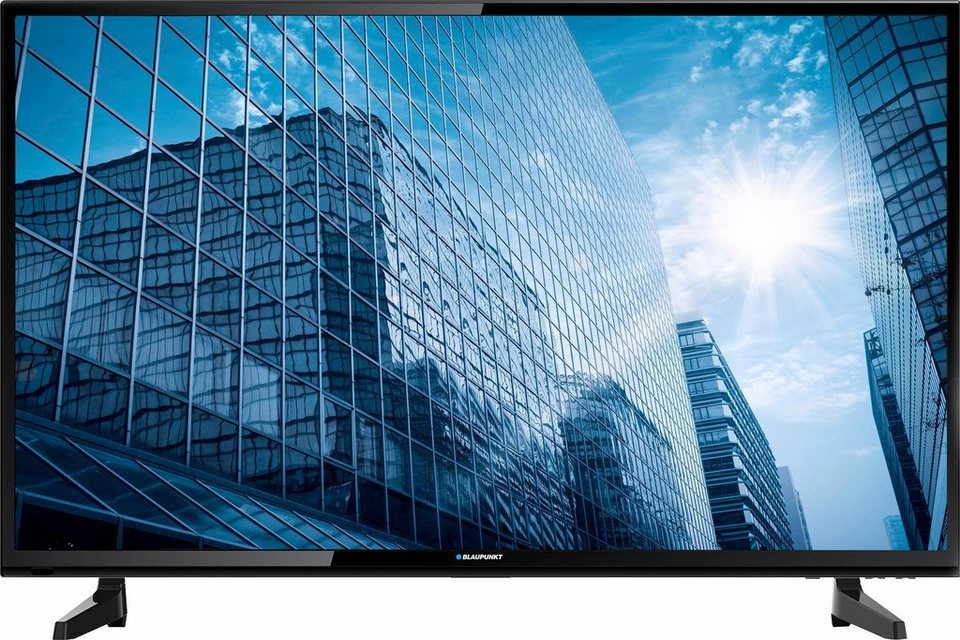 blaupunkt b40b148t2cs led fernseher 101 cm 40 zoll. Black Bedroom Furniture Sets. Home Design Ideas