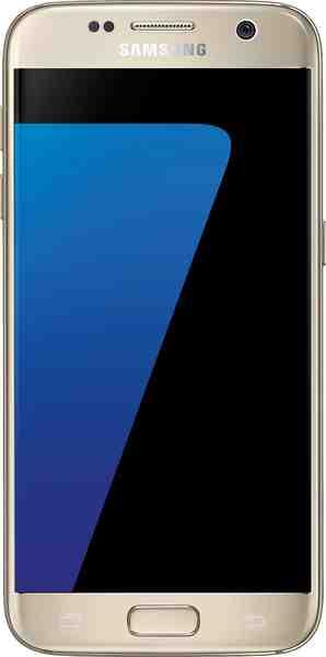 Samsung Galaxy S7 Smartphone (12,9 cm/5,1 Zoll)