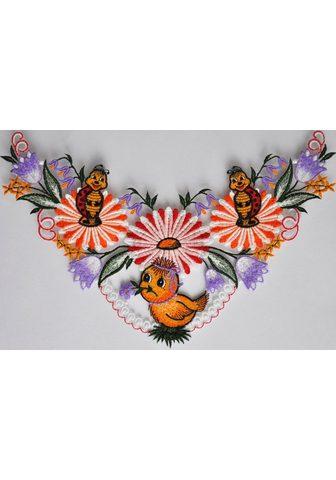 STICKEREIEN PLAUEN Siuvinėjimas Plauen Lango dekoracija »...