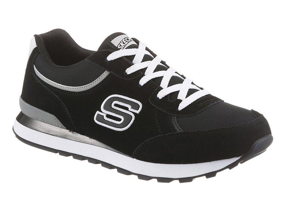 Skechers »Retros - OG 82« Sneaker mit Memory Foam in schwarz