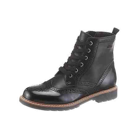 Boots: Schnürboots