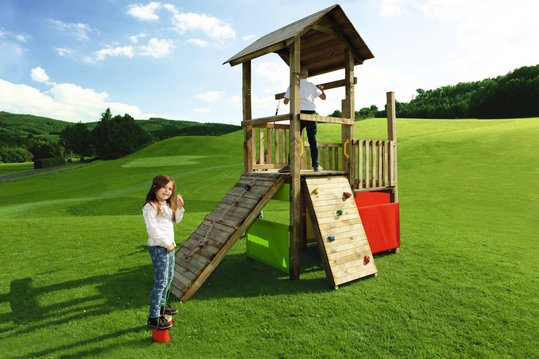 Spielturm »MAX & MORITZ 6 «