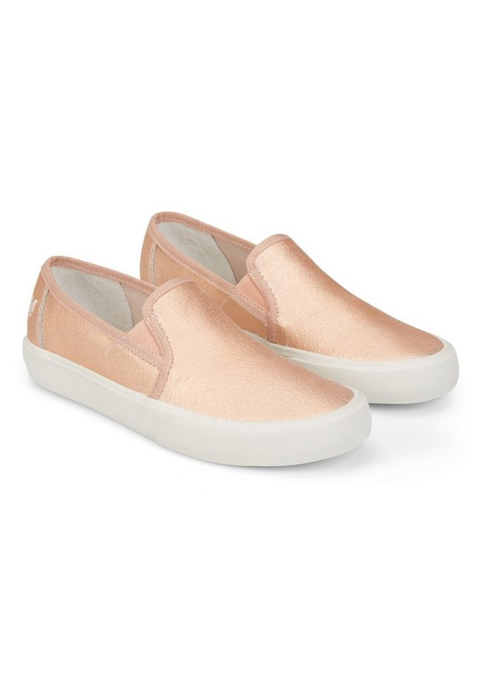 Marc O'Polo Shoes Sneaker in 305 rose