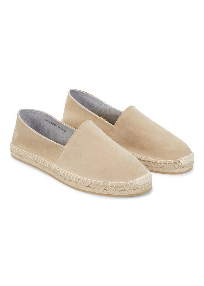Marc O'Polo Shoes Halbschuh in 129 light beige
