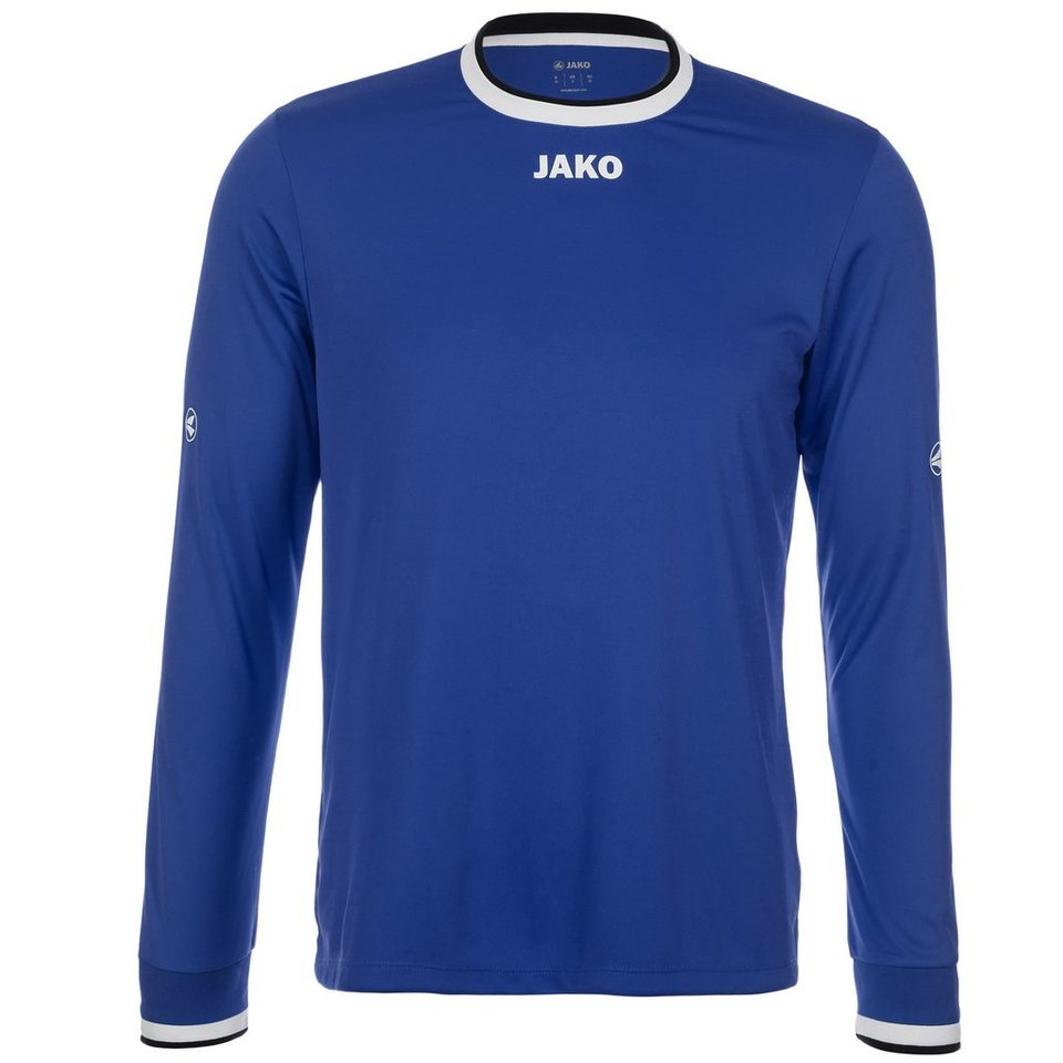 JAKO Trikot United LA Kinder in royal/weiß/schwarz