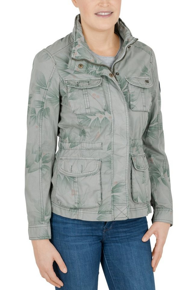 Redpoint Jacke »Becky« in green
