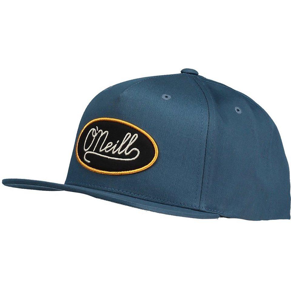 O'Neill Cap »Twin Fin« in Blau