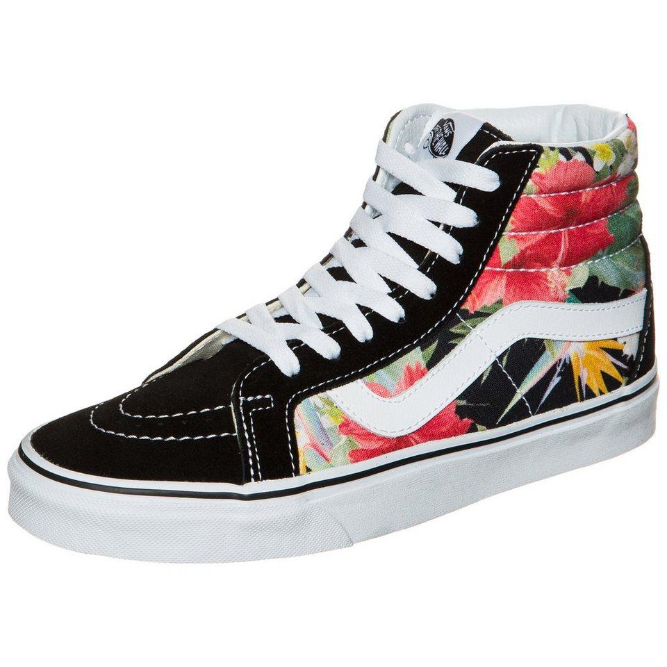 VANS Sk8-Hi Reissue Digi Aloha Sneaker in schwarz / bunt