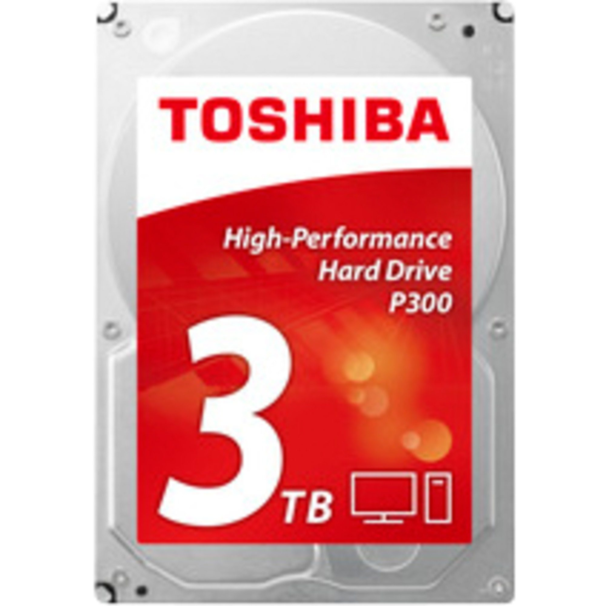 Toshiba Festplatte »HDWD130EZSTA 3 TB«