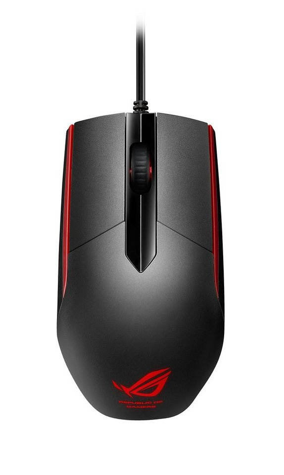 ASUS ROG Sica Optical Gaming Mouse