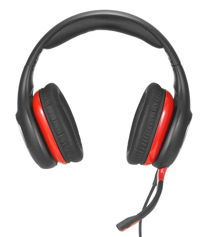 ASUS Kabelgebundenes Gaming-Headset ROG Vulcan Pro