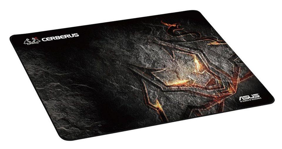 ASUS Gaming Maus Pad »ASUS Cerberus Gaming Mauspad«