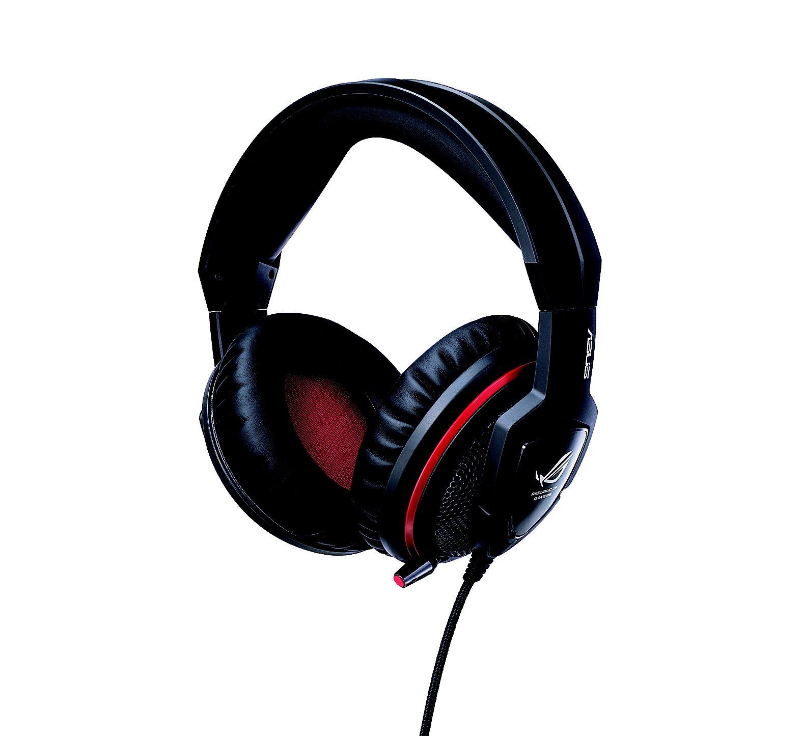 ASUS Kabelgebundenes Gaming-Headset Asus ROG Orion