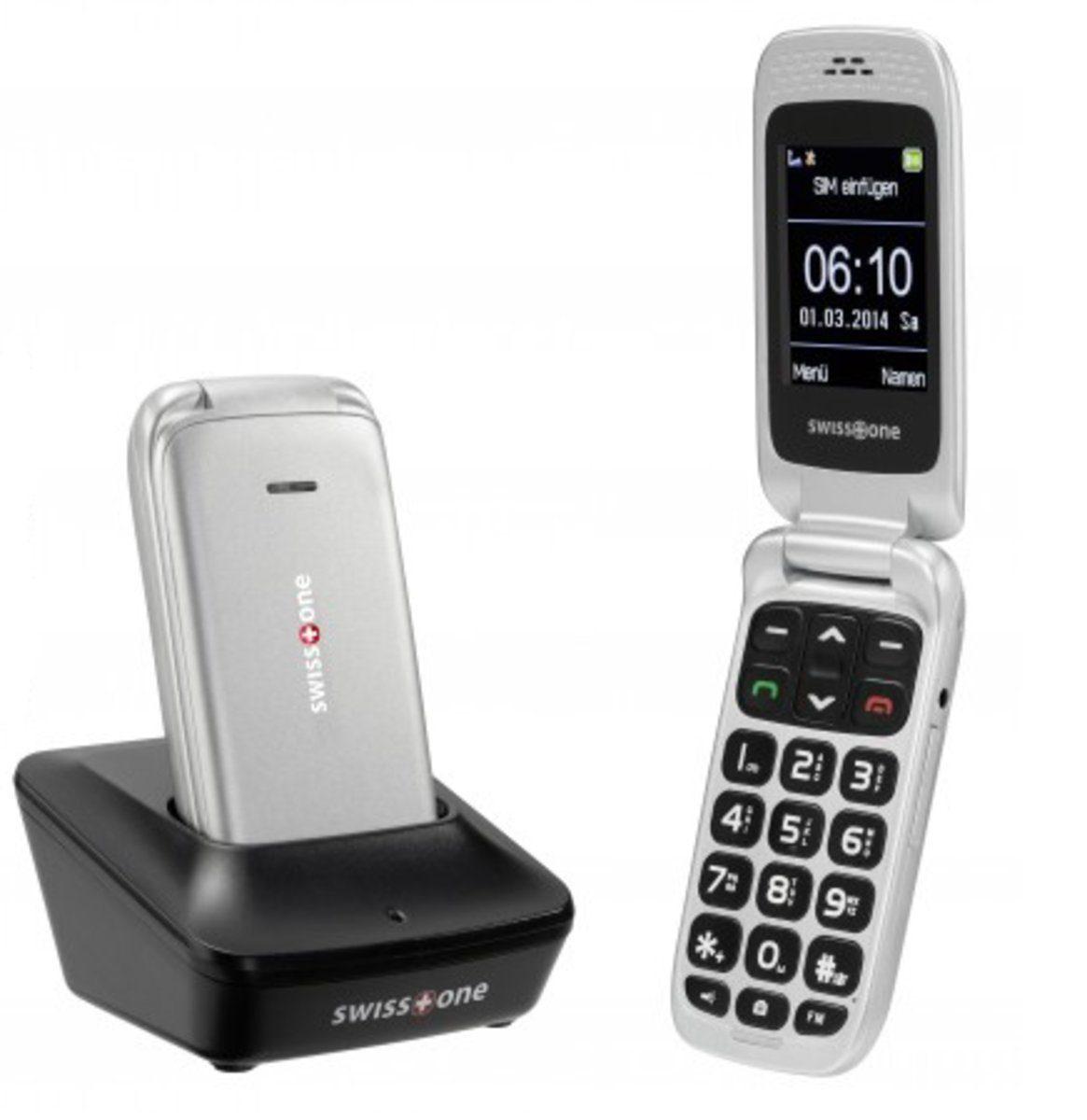 swisstone Handy »BBM 610«
