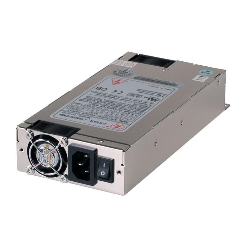 FANTEC ATX/EPS Netzteil »SURE STAR TC-1U60EL 80PLUS (2504)« in silber