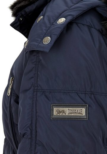 Lonsdale Winterparka LOUTH