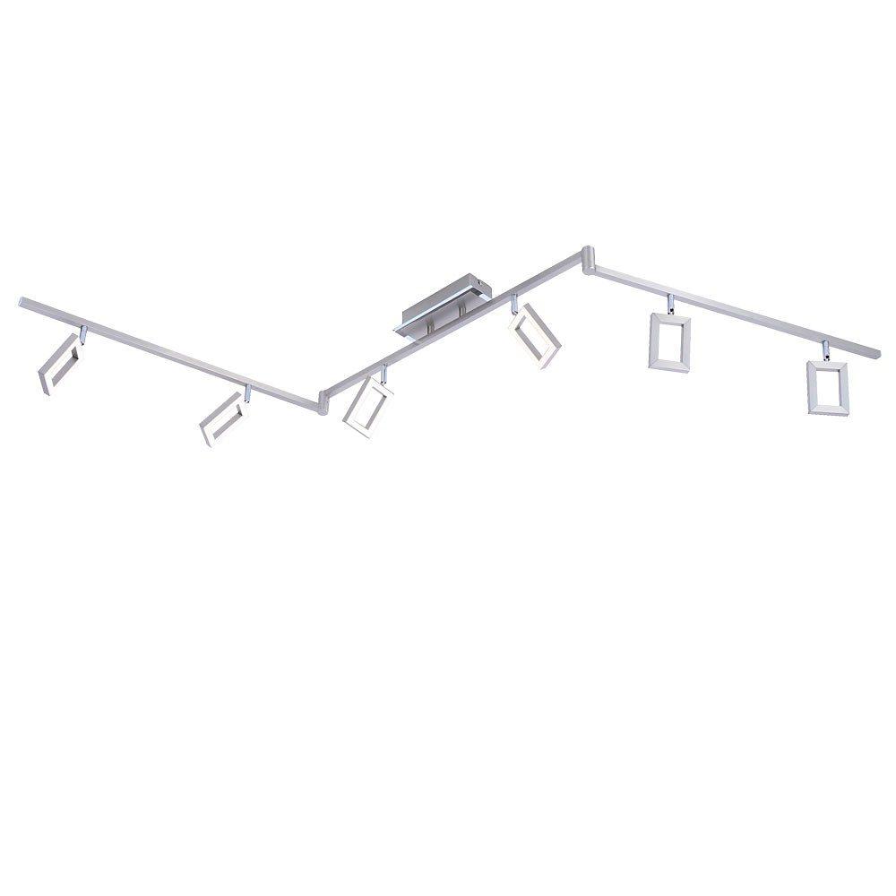 Licht-Trend Deckenleuchte »LED Schienensystem dreh- und schwenkbar«