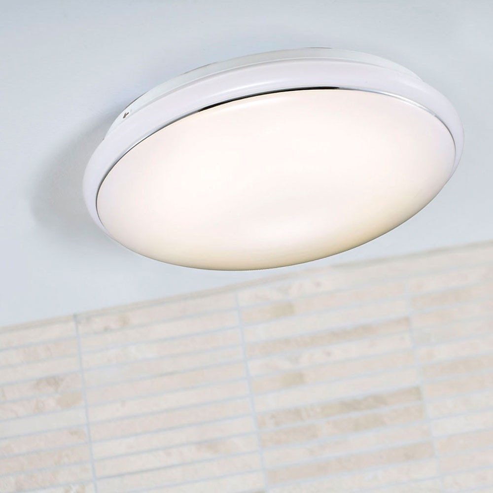 Licht-Trend Deckenleuchte »Nowa LED Ø 40 cm / 1277 Lumen«