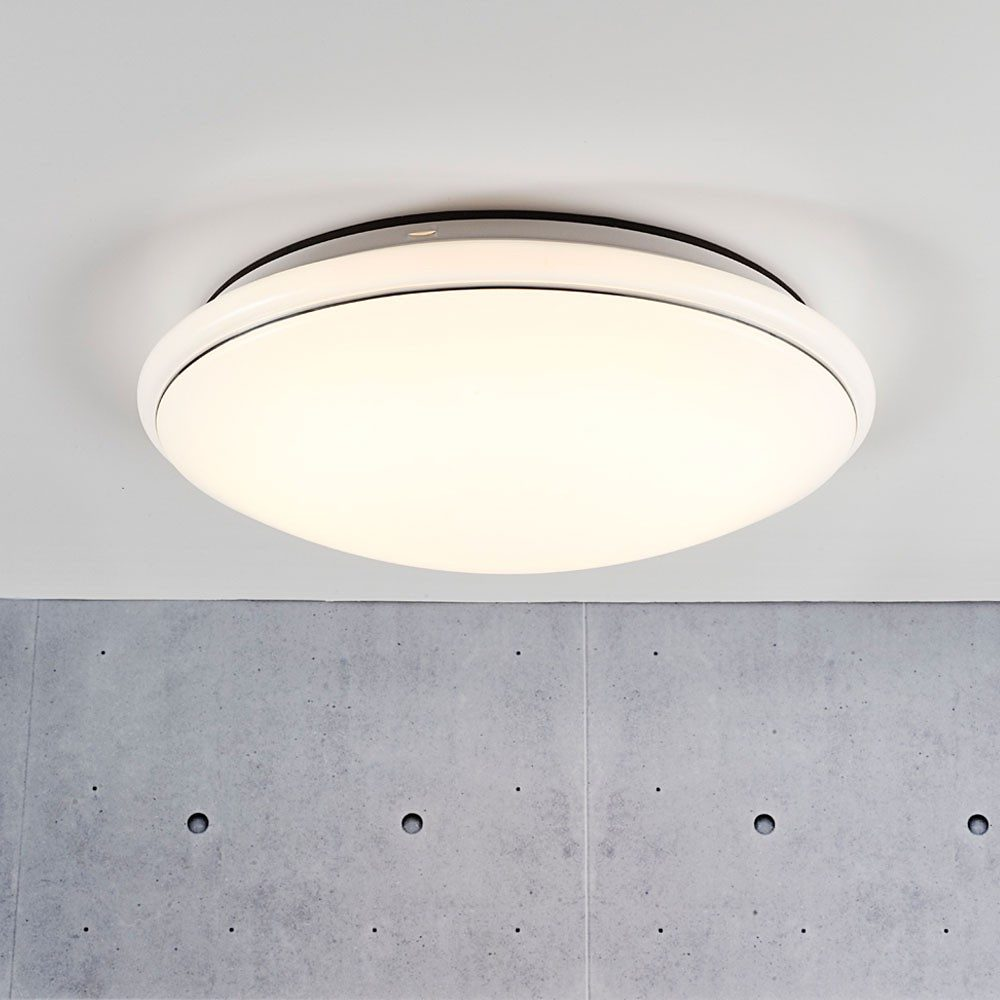 Licht-Trend Deckenleuchte »Nowa LED Deckenleuchte Ø 34 cm / 840 Lumen«