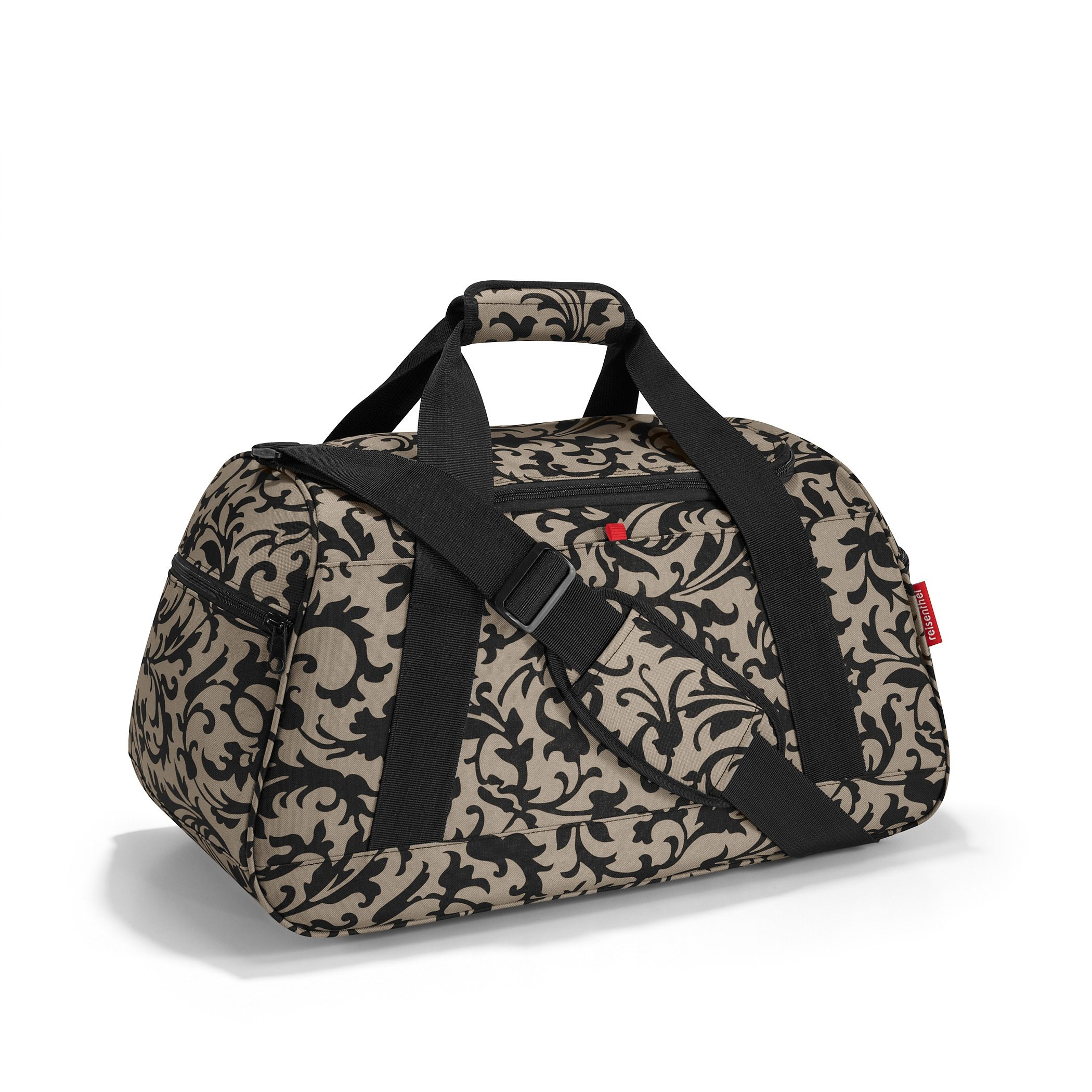 REISENTHEL® Activitybag baroque taupe