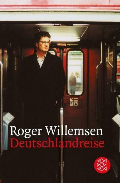 Broschiertes Buch »Deutschlandreise«
