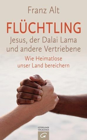 Gebundenes Buch »Flüchtling«