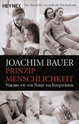 Broschiertes Buch »Prinzip Menschlichkeit«