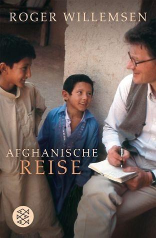 Broschiertes Buch »Afghanische Reise«