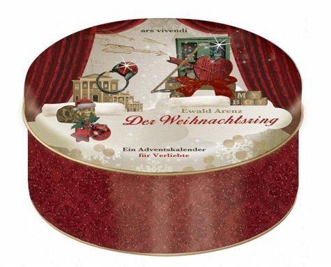 Box »Der Weihnachtsring«