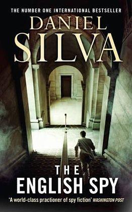 Broschiertes Buch »The English Spy«
