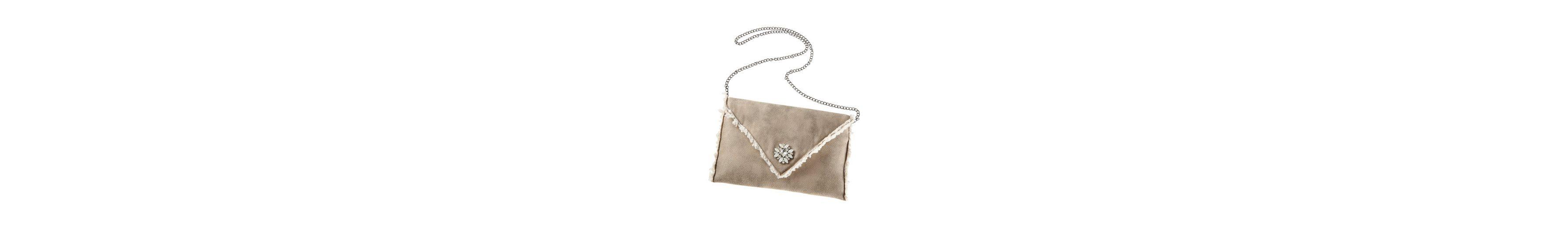 Trachtentasche mit abnehmbaren Umhängeriemen, Klimm