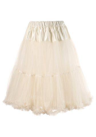 MARJO Нижняя юбка длиный ca. 70 cm